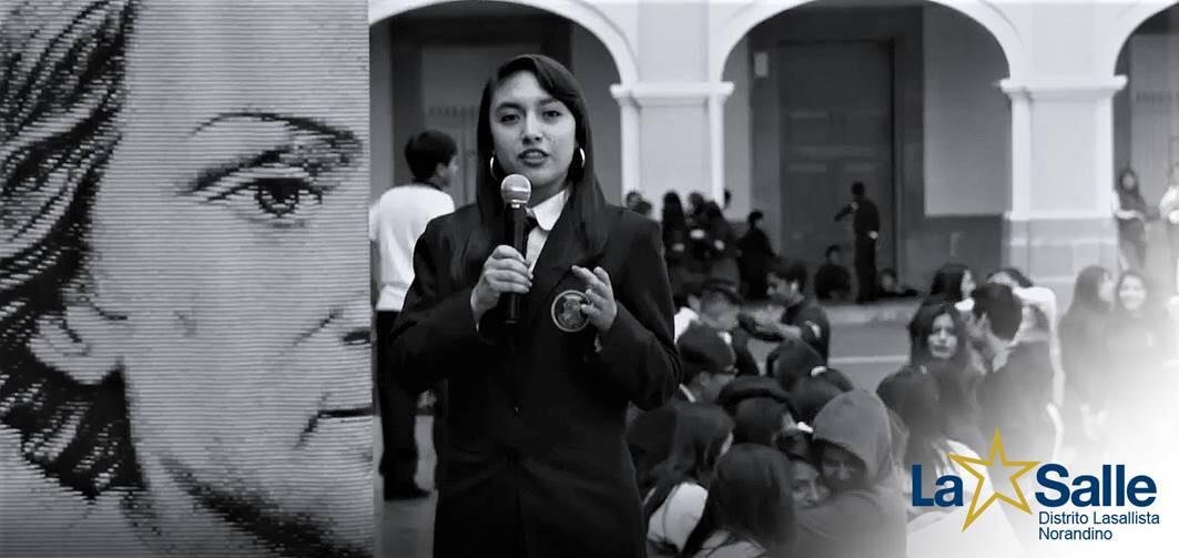 Noticiero Lasallista al día, emisión número 6, desde el Sector Ecuador